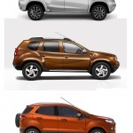 Compact SUV segment: A comparo of top 3 rivals