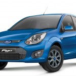 Ford India Introduce​s Figo with a New Look