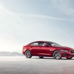 2014 Jaguar XE revealed [Video and Images]