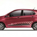 Hyundai launches the special edition Hyundai Grand i10 SportZ model