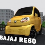 Bajaj RE60: What happened?