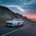 Mercedes AMG GT to be launched in India in March 2015