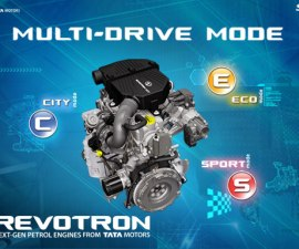 revetron engine