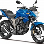 Suzuki Gixxer 155 launched- Prices and Details