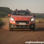 2014 Fiat Avventura launched in India at Rs. 5.99 Lakhs