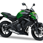 Launchpad India: Kawasaki Z250, ER-6n on Oct 16th