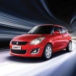 Maruti Suzuki Swift facelift launched in India at Rs. 4.41 lakhs