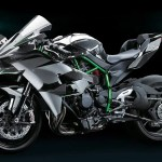 Kawasaki Ninja H2R: First of its kind Hyperbike!