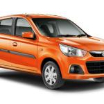 Here are new Maruti Suzuki Alto K10 facelift features and variants