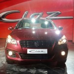 Maruti Suzuki Ciaz launch price announced – INR 6.99 lakhs