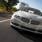 2014 BMW 3GT Review  [Video]