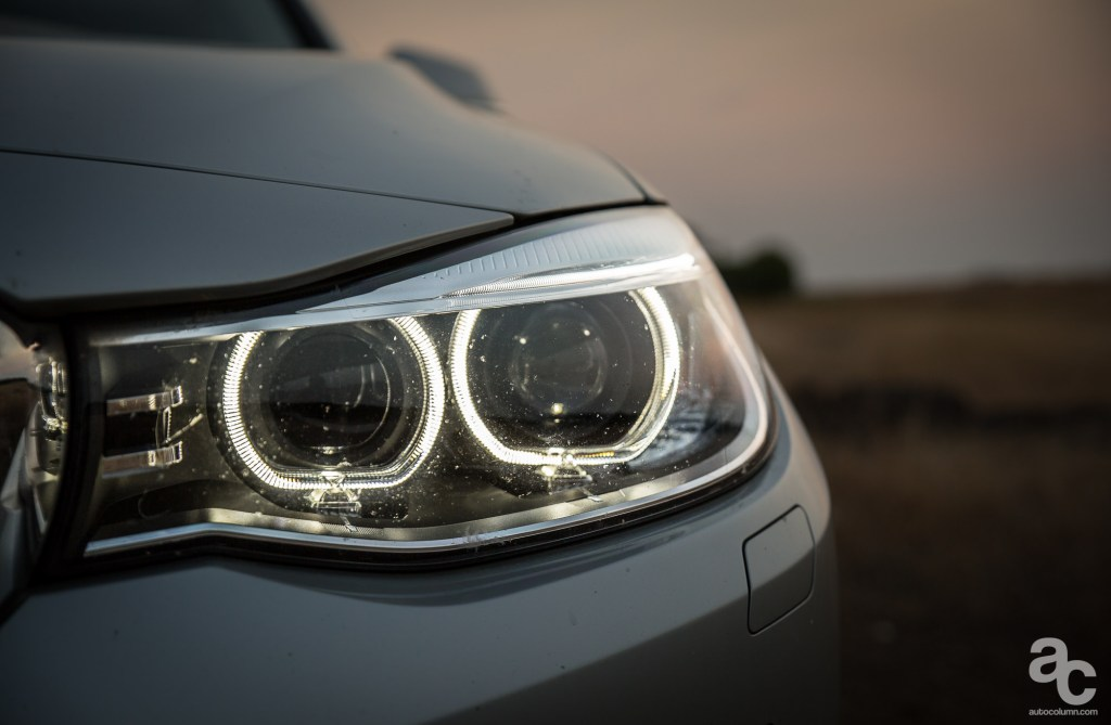 2014-BMW-3GT-India-headlamp