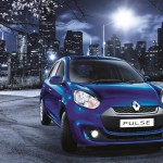Renault Pulse Diesel Model Priced Similar to Petrol Variant