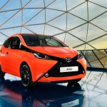 Toyota India imports Aygo hatchback for R&D