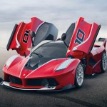 The Ultimate Ferrari – Laferrari FXXK