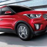 Hyundai ix25  detailed for India