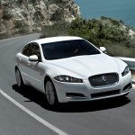 New Jaguar XF Release Date to Fall in 2015