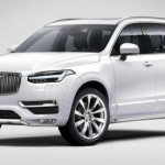 New Volvo XC90 India Launch in Mid-2015
