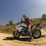 Benelli TNT 600 GT Test Ride Review