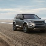 Land Rover Discovery Sport to be launched in August 2015