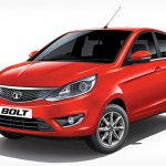 Tata Bolt Hatchback launched in India at Rs. 4.44 Lakhs