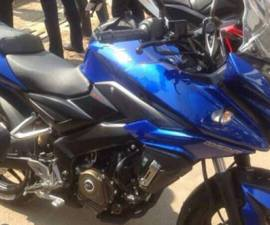 Bajaj Pulsar 200 AS fairing
