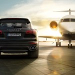 The new Cayenne Turbo S – Video