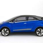 Aspirational Utility Vehicle from Tata Motors to use Fiat's 2.0 lit Multijet