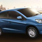 Honda Amaze and Brio get AVM and Additional Features