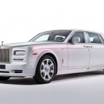 New definition of luxury for Rolls Royce Serenity at Geneva 2015
