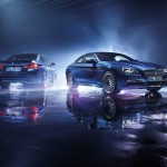 Alpina Edition 50 models boast 204-mph top speed