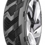 GOODYEAR Concept Tires Offer A Glimpse Of The FUTURE