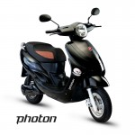 """Hero Electric Introduces """"Photon"""" scooter"""