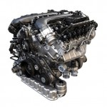 Volkswagen reveals two new engines