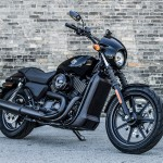 Harley Davidson Street 750 recalled in India