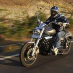 DSK Hysoung's Propels Its New Upcoming 250cc Bike With Its first Single-Cylinder