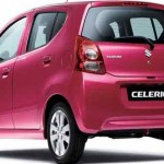27.63kmpl Celerio Diesel Launch Date Revealed