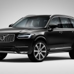 Volvo's New SUV XC90 Priced Up To Rs 77.9 Lakh