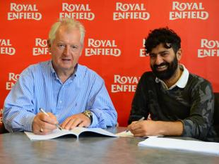 royal-enfield-acquires-design-and-engineering-firm-harris-performance