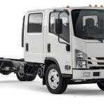 Isuzu and GM Enter Commercial Vehicle Collaboration Agreement in the U.S.