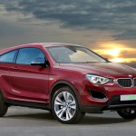 BMW X2 Will Launch In 2017; To Take On Audi Q3 And Mercedes-Benz GLA