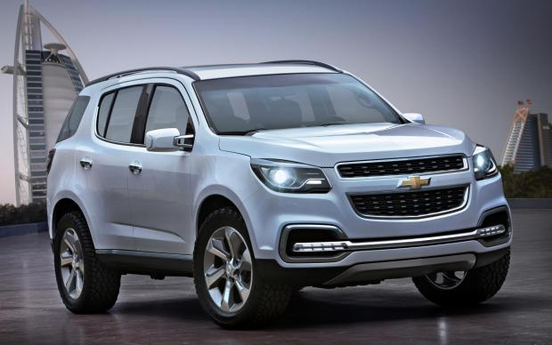 Chevrolet-Trailblazer-SUV