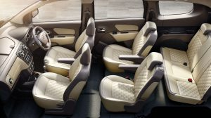 Renault Lodgy Space