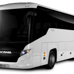 Scania delivers first batch of Premium Metrolink buses to KSRTC