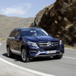 Mercedes Benz imports GLE 250d for homologation purpose