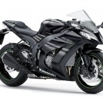 New Ninja ZX-10R Expected in 2016