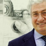 Giorgetto Giugiaro signs off his namesake company, Audi to take over