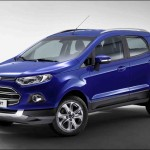 Ford India recalls 16,444 Ford EcoSport