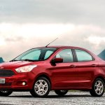 Ford Figo Aspire launched: to shake up the compact sedan market?