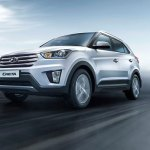 Hyundai Creta to feature in Shah Rukh Khan starrer 'FAN'